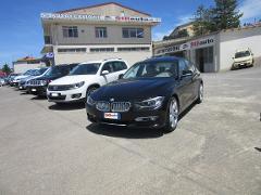 BMW 320 D xDrive 184cv Modern      Diesel