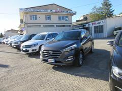 Hyundai Tucson 2.0 Crdi 136cv Comfort 4wd Diesel