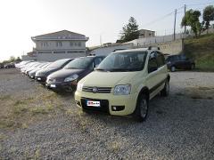 Fiat Panda 4x4 1.3 MJT Climbing (ELD)              Diesel