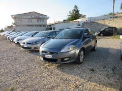 Fiat Bravo 1.6 Mjt 105cv Dynamic       Diesel