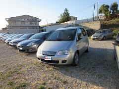 Fiat Idea 1.3 Mjt 90cv Dynamic          Diesel