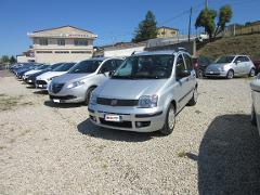Fiat Panda 1.2 Classic Benzina