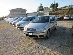 Fiat Punto 1.3 MJT Dynamic Diesel