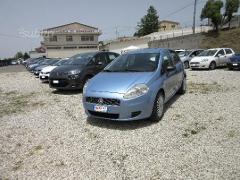 Fiat Grande Punto 1.3 MJT Active 5P.                       *VENDUTO* Diesel