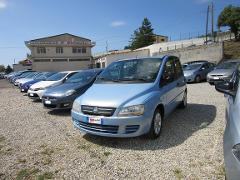 Fiat Multipla 1.9 Jtd Dynamic Diesel