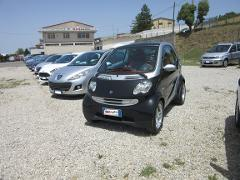 Smart Fortwo Passion Benzina