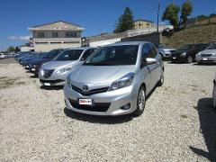 Toyota Yaris 1.0 Active 5P.                           *VENDUTO* Benzina