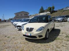 Lancia Ypsilon 1.2 BI-Color                             *VENDUTO* Benzina