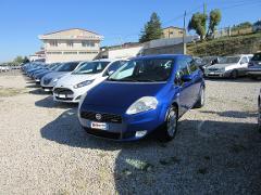 Fiat Grande Punto 1.3 MJT 90cv Emotion 5P. Diesel