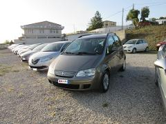 Fiat Idea 1.3 Mjt Emotion Diesel