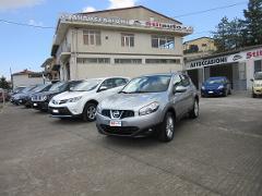 Nissan Qashqai 1.5 DCI Acenta                           *VENDUTO* Diesel