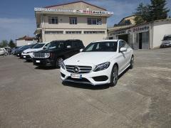 Mercedes-Benz C220 CDI BlueTec Premium Automatico           *VENDUTO*     Diesel