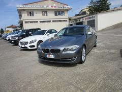 BMW 520 D Futura Automatico                      *VENDUTO* Diesel