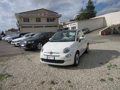 Fiat 500 1.2 Lounge                               *VENDUTO* Benzina