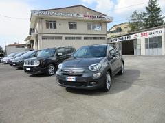 Fiat 500X 1.6 Mjt 120cv Lounge Diesel