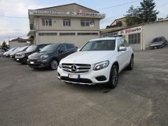 Mercedes-Benz GLC 250 Cdi 4matic Exclusive Diesel