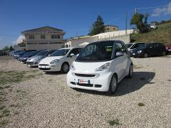 Smart Fortwo Mhd Passion                              *VENDUTO* Benzina