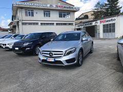 Mercedes-Benz GLA 200 Cdi Premium 4Matic Automatico  Diesel