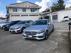 Mercedes-Benz C220 CDI BlueTec Sport Automatico    Diesel