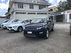 Land Rover Range Rover Evoque Td4 Loire Edition 4wd                    *VENDUTO* Diesel