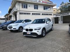 BMW X1 118d 143cv Eletta xDrive Diesel