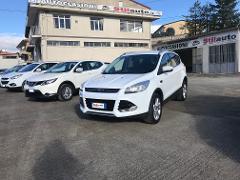 Ford Kuga 2.0 Tdci 140cv Lux Edition 4wd          *VENDUTO*  Diesel