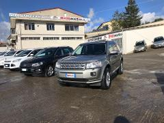Land Rover Freelander Td4 HSE Automatico Diesel