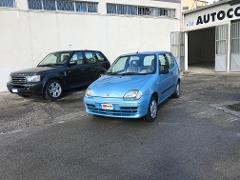 Fiat 600 1.1 Active Benzina
