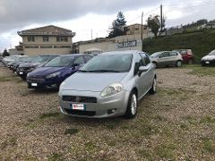 Fiat Grande Punto 1.3 Mjt 90cv S&S Emotion  Diesel