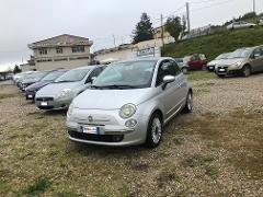 Fiat 500 1.3 Mjt 75cv Lounge                    Diesel