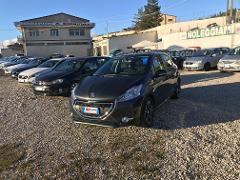 Peugeot 208 1.4 Allure 5P. Diesel