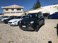 Fiat Panda Cross 1.3 MJT 80cv S&S 4x4                     *VENDUTO* Diesel