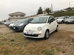 Fiat 500 1.2 Pop Benzina