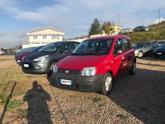 Fiat Panda 1.1 Actual Benzina