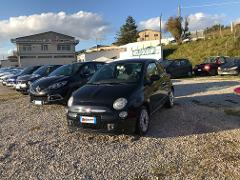 Fiat 500 1.2 Sport Benzina