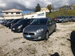 Fiat Grande Punto 1.2 Dynamic 5P. Benzina