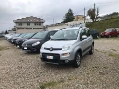 Fiat Panda 4x4 1.3 Mjt  S&S Trekking Diesel
