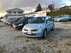 Nissan Micra 1.2 Acenta Benzina