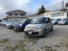 Fiat 500L 1.6 Mjt 105cv Lounge       Diesel