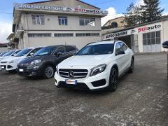 Mercedes-Benz GLA 200 Cdi Premium AMG 4Matic Automatico   Diesel