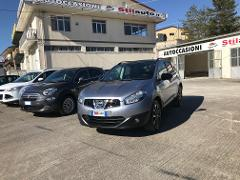 Nissan Qashqai 1.5 Dci 110cv 360  Diesel
