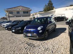 Fiat 500L 1.3 Mjt 95cv S&S Trekking           Diesel