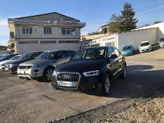 Audi Q3 2.0 Tdi Advanced Plus Quattro            *VENDUTO* Diesel