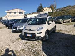 Fiat Panda 4x4 1.3 Mjt  S&S Trekking  4x4 Diesel