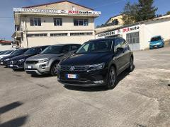 Volkswagen Tiguan 2.0 Tdi Executive 4Motion Diesel