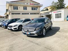Mercedes-Benz GLA 200 Cdi Sport 4Matic Automatico Diesel