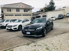 Mercedes-Benz C220 CDI Bluetec Premium Automatico    Diesel