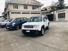 Jeep Renegade 1.6 MJT 120cv Limited                   *VENDUTO*  Diesel