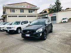 Volvo Xc 60 D4 163cv R-Design Awd                    *VENDUTO* Diesel