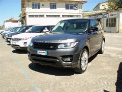 Land Rover Range Rover sport 3.0 sdV6 HSE Dynamic 4wd Diesel